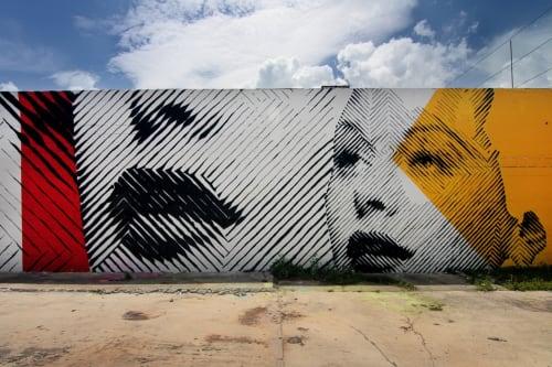 2Alas - Murals and Art