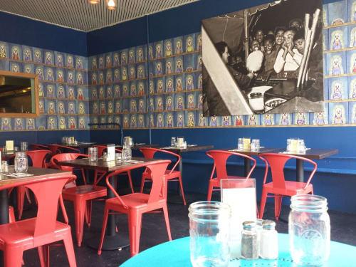 Straw, Restaurants, Interior Design