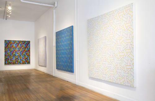 Clark Richert - Paintings and Art