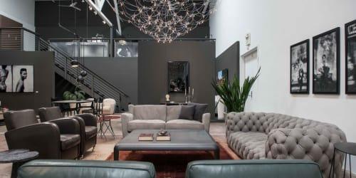 DZINE, Stores, Interior Design
