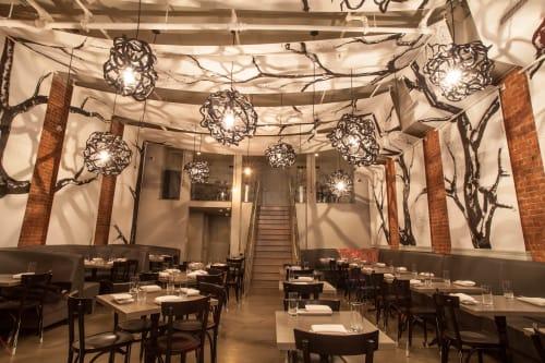 Thomas Schoos - Lighting and Interior Design