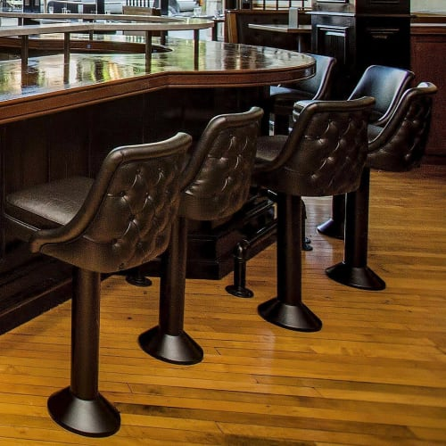 Model 6070-654 Bar Stools | Chairs by Richardson Seating Corporation | Stoneburner in Seattle