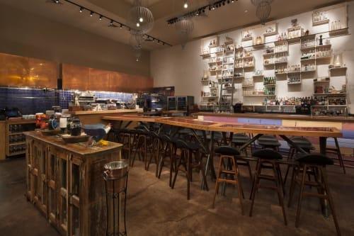 Calavera, Restaurants, Interior Design