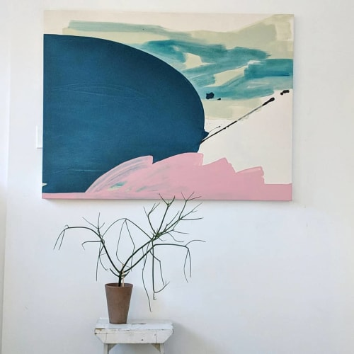 Paintings by Anne Abueva Studio - Out in the Wild