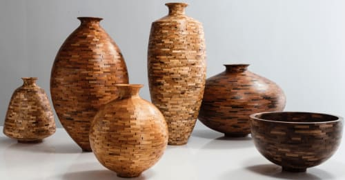 Furniture and Vases & Vessels by Richard Haining