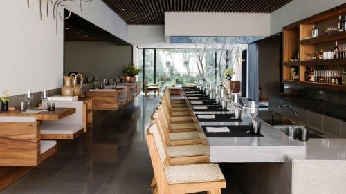 Pujol, Restaurants, Interior Design