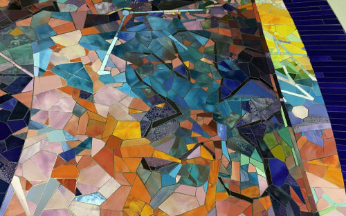 Scott Parsons - Art and Murals