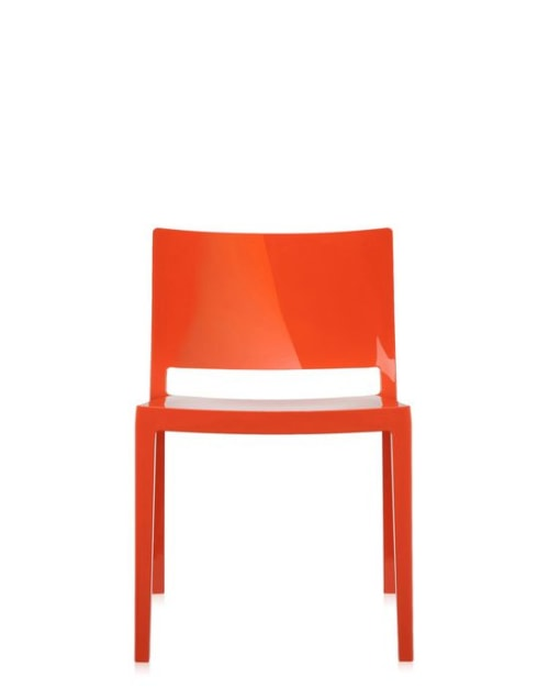 Chairs by Piero Lissoni seen at Sandow, New York - Lizz Chair