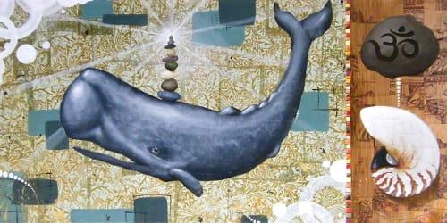 Joshua Coffy - Street Murals and Public Art
