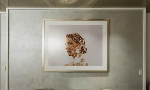 Photography by Sara K Byrne Photography seen at Loews Regency New York, New York - Stillness