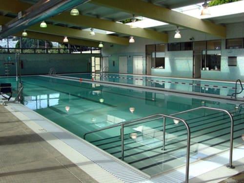 North Beach Pool