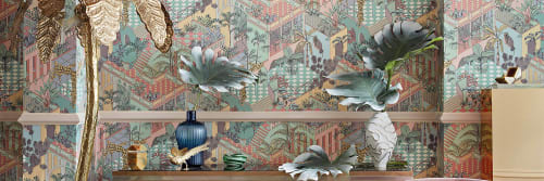 Cole & Son Wallpapers - Wallpaper and Art