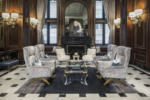 The Blackstone, Autograph Collection, Hotels, Interior Design