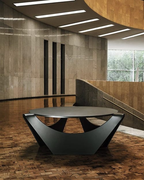 Tables by Luteca Furniture at Mexico City - Nanagona Coffee Table