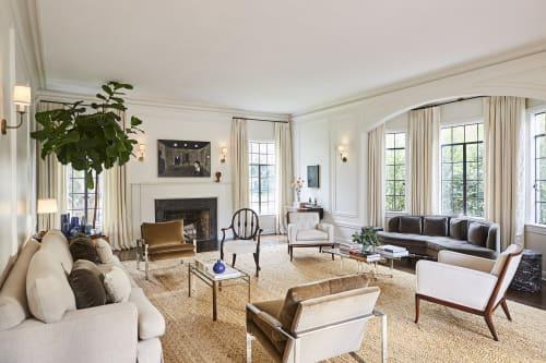 Sarah Shetter Design, Inc. - Interior Design and Renovation