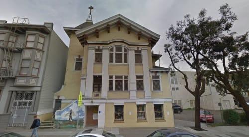 Hamilton United Methodist Church