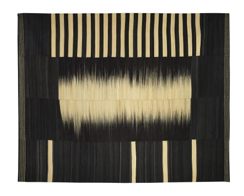 Rugs by Matteo Pala Tappeti Contemporanei seen at Private Residence, Thiene - Contemporary Rug