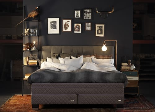 Duxiana - Beds & Accessories and Furniture