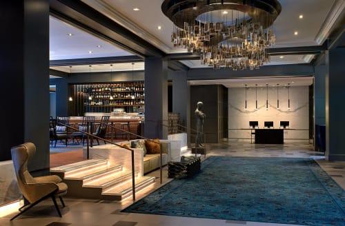 Dawson Design Associates - Interior Design and Renovation