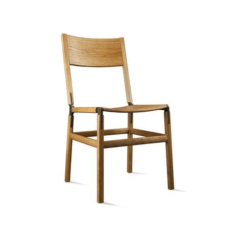 Chairs by Fyrn seen at Shakewell, Oakland - Mariposa Standard Chair
