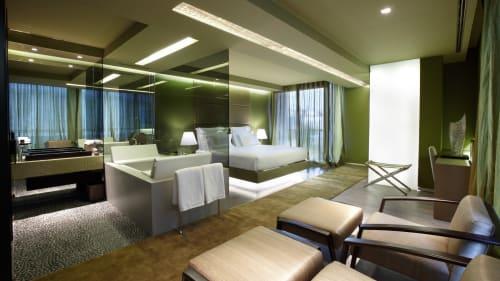 The Vine Hotel Winter Garden, Madeira, Portugal, Hotels, Interior Design