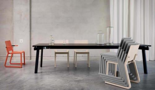 Thomas Bernstrand - Chairs and Furniture
