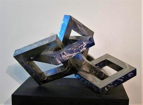 Dan Good - Sculptures and Public Sculptures