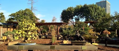 The Gardens at Lake Merritt, Urban Canvases, Interior Design