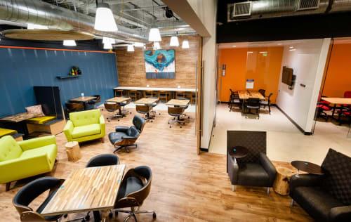 Workshop Café
