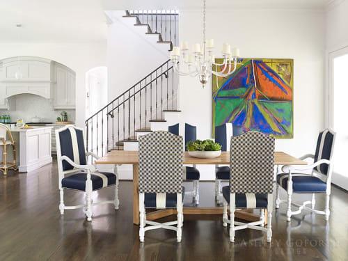 Interior Design by Ashley Goforth seen at Sewanee  - Interior Design