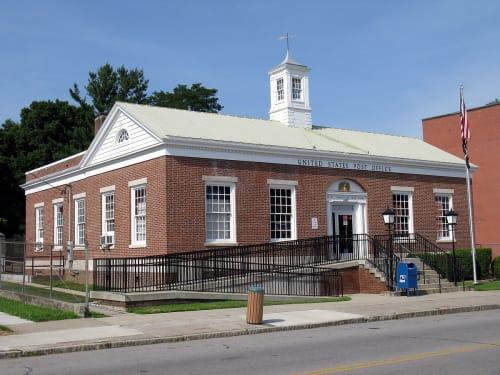 United States Postal Service, St Johnsville, NY