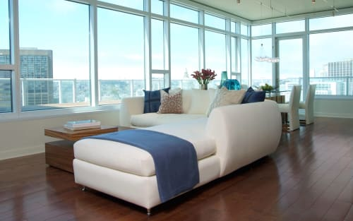 Soma Grand, Hotels, Interior Design