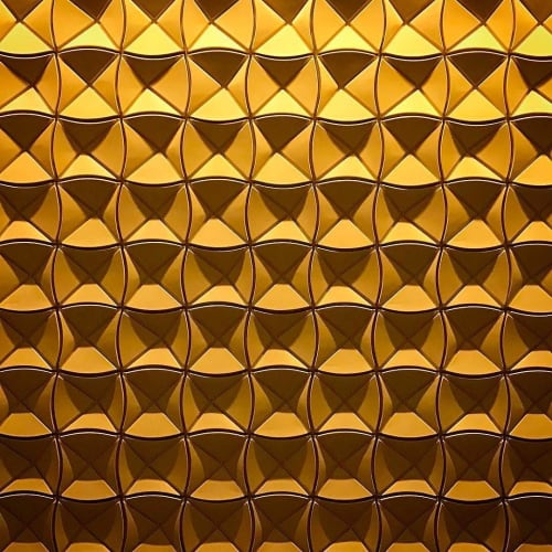 Art & Wall Decor by Jim Isermann seen at Rosewood Sand Hill, Menlo Park - Kump