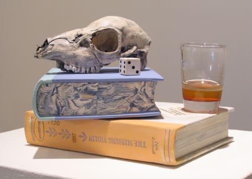 Richard Shaw - Sculptures and Art