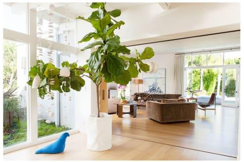 Interior Design by Saffron Case Homes seen at Zuma, Malibu - Interior Design