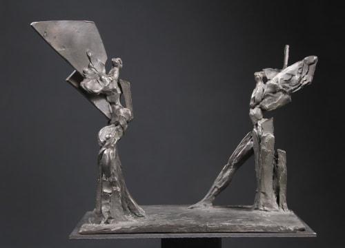 Peter Schifrin - Sculptures and Art