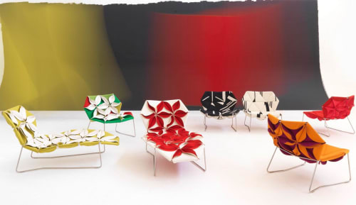 Chairs and Furniture by Patricia Urquiola