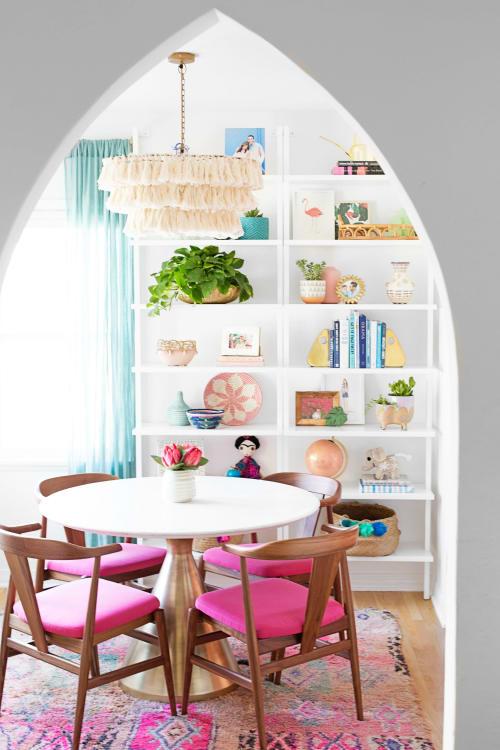 The Mindwelling, Homes, Interior Design