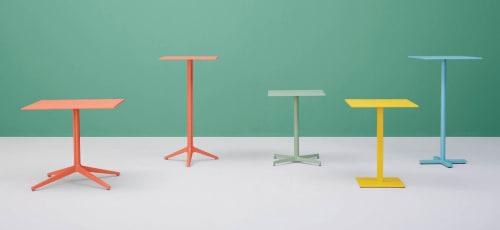 Jorge Pensi Design Studio - Tables and Furniture