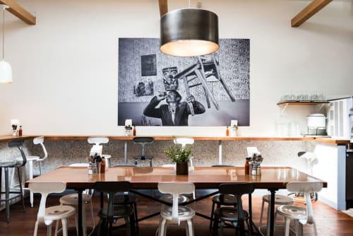 Souvla (Hayes Valley), Restaurants, Interior Design