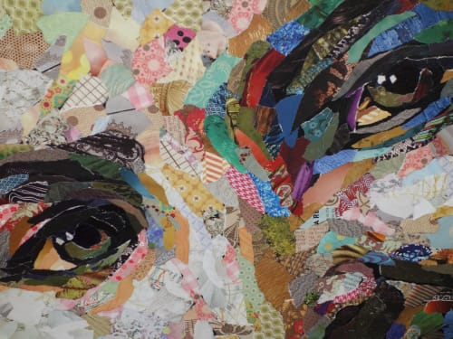 Bebe Keith - Murals and Art
