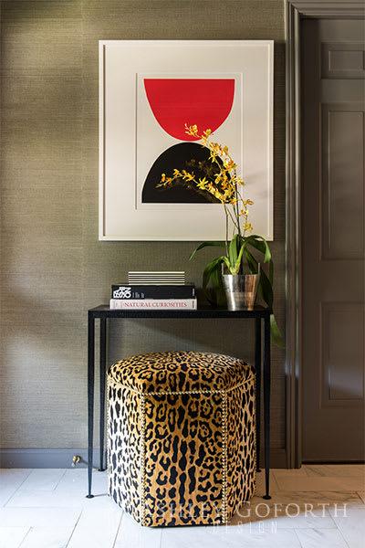Interior Design by Ashley Goforth seen at Piping Rock, Houston - Interior Design