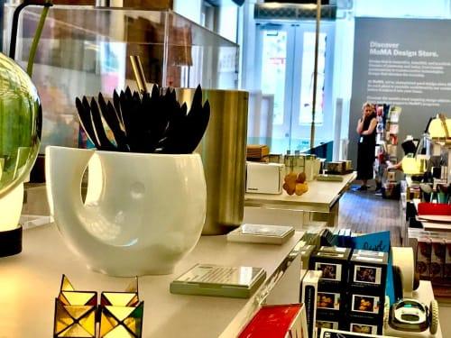Vases & Vessels by Scott Henderson Inc seen at MoMA Design Store, New York - Eleplanter