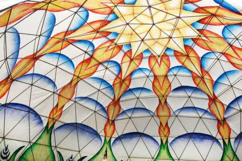 Xavi Panneton - Street Murals and Murals