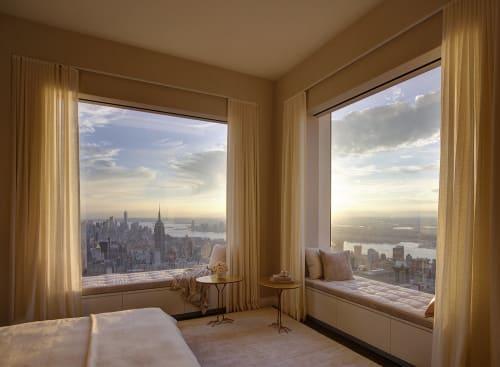 432 Park Avenue, New York, Homes, Interior Design