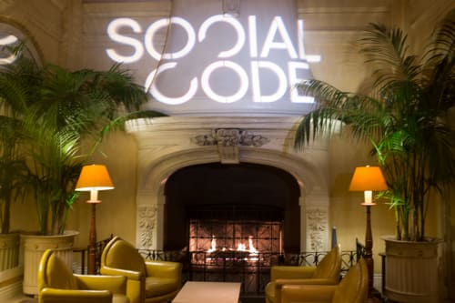SocialCode SF, Offices, Interior Design