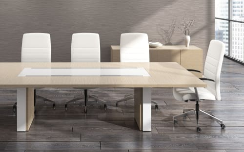 Ramsey Madsen Design - Tables and Furniture