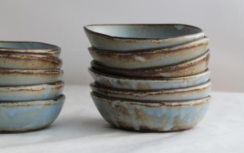 Petersen Pottery - Tableware