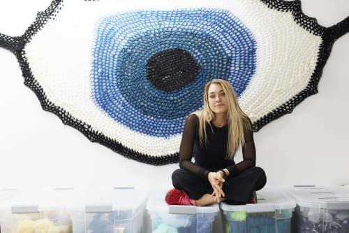 London Kaye - Murals and Art