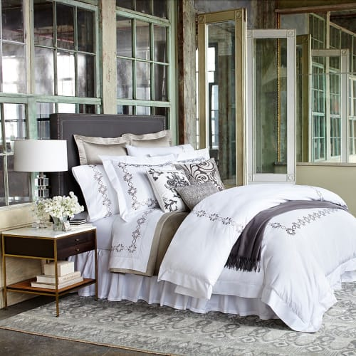 SFERRA - Linens & Bedding and Rugs & Textiles